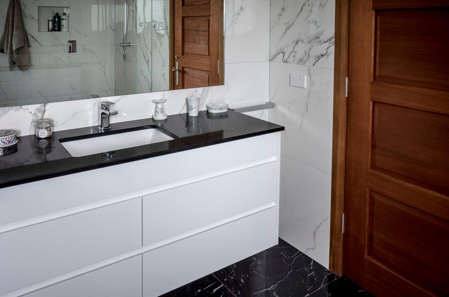 Bathroom Renovations St Ives JG Bathrooms North Shore Sydney - Bathroom ren