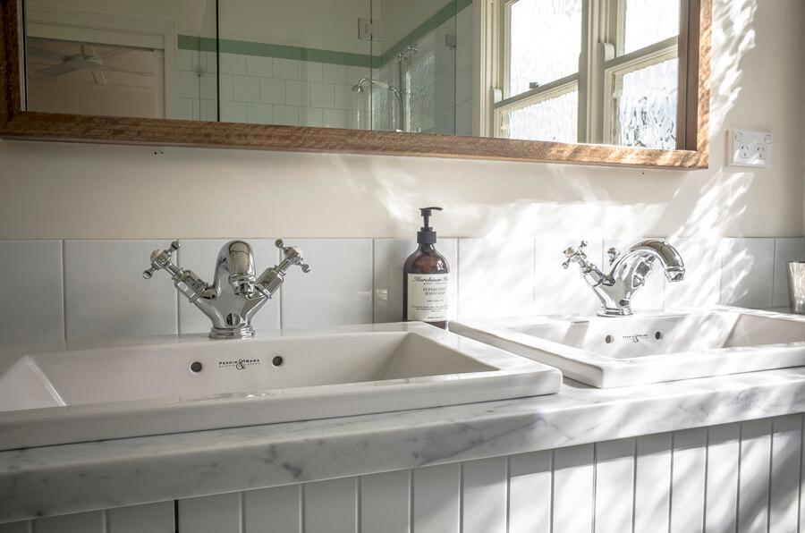 dee why bathroom renovation