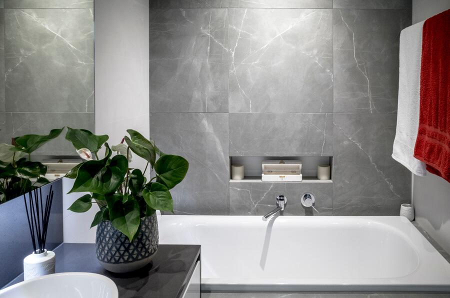 manly bathroom renovation