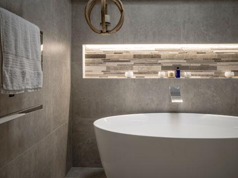 Bathroom Renovations Mosman. JG Bathrooms North Shore Sydney.