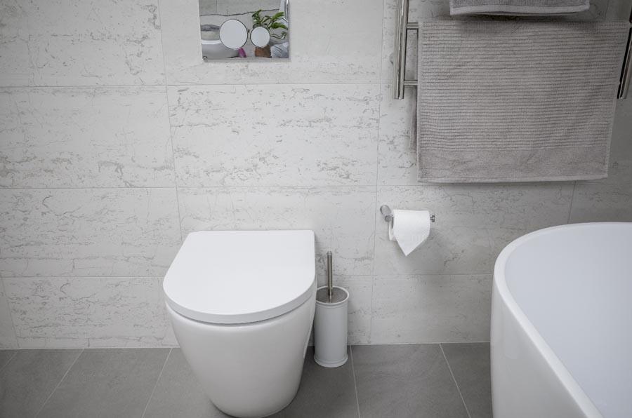 bathroom company newport