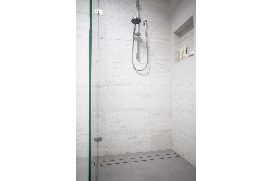 newport bathrooms