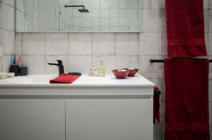 camperdown bathroom renovation
