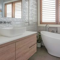 northern beaches palm beach bathroom renovation