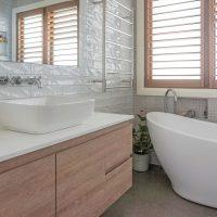 northern beaches palm beach bathroom renovation