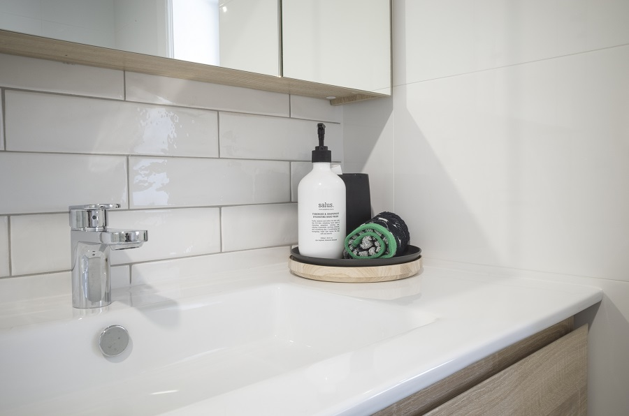 neutral bay bathroom renovations