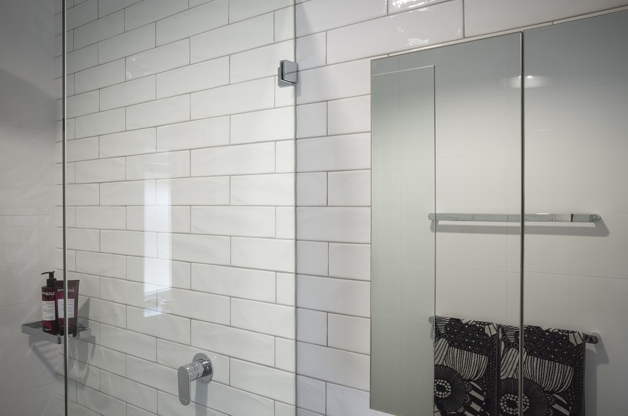 north shore bathroom renovation neutral bay