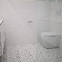 bathroom renovation bayview