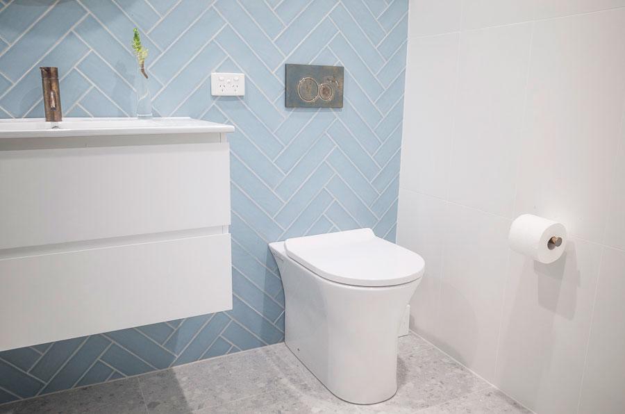 north shore bathroom renovations mosman