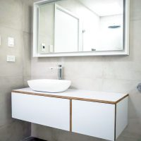 freshwater bathroom renovation manly