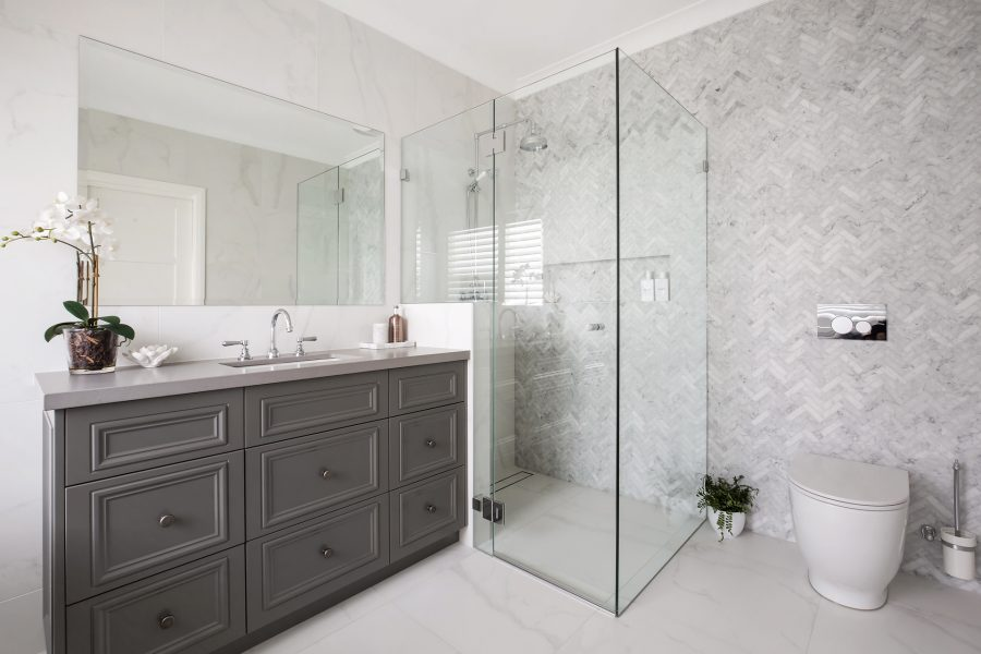 hampton bathroom renovations sydney