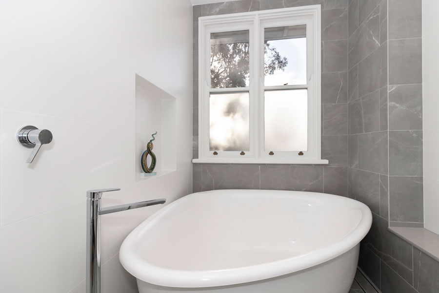 bathroom renovation company neutral bay