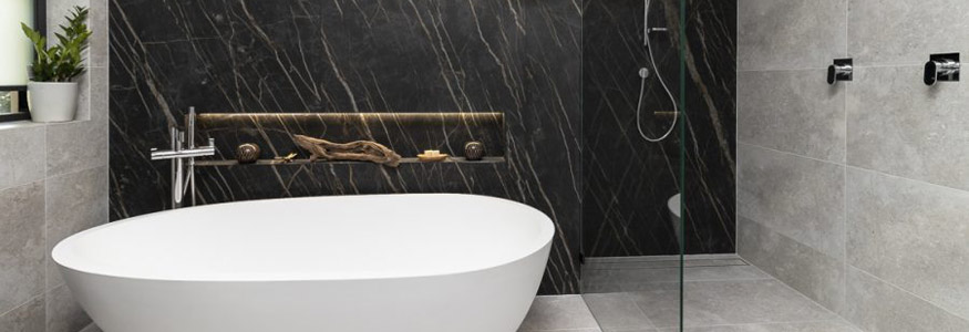 bathroom renovations northern beaches