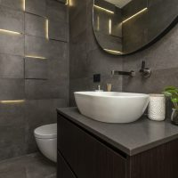 bathroom renovation cremorne
