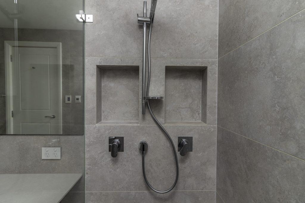 bathroom renovation cremorne