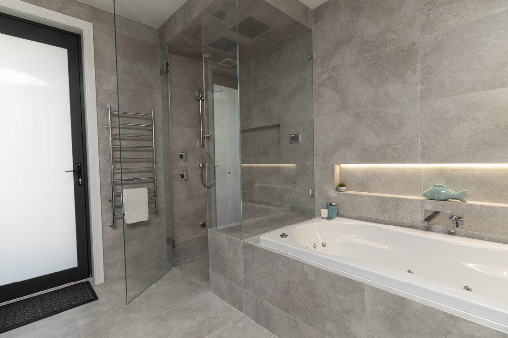 steam shower cremorne