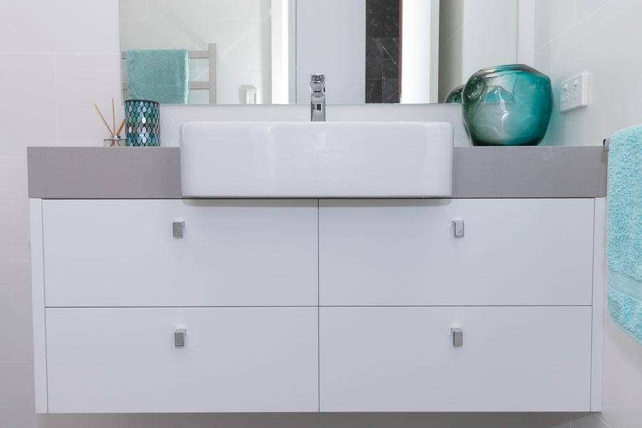 neutral bay bathrooms