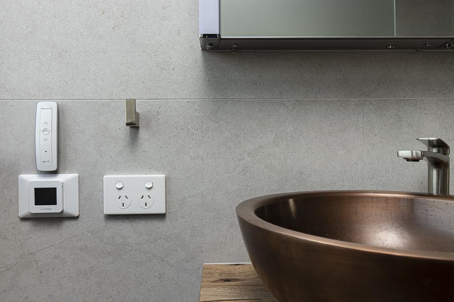Bathroom renovation Bilgola