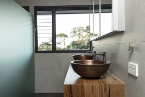 Bathroom renovation Bilgola