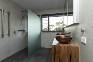 bathroom renovation northern beaches