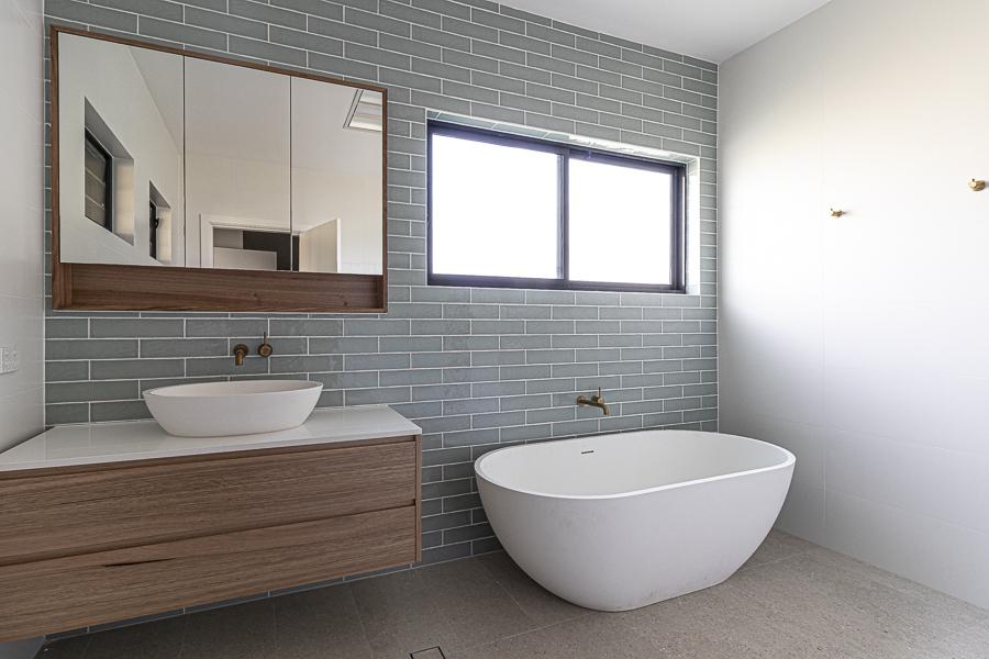 Northern Beaches Bathroom Renovations Elanora Hts Renovation Project