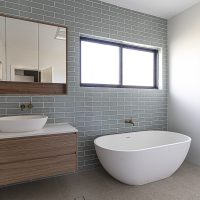 bathroom renovations elanora